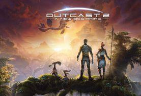 Anunciado Outcast 2 para la nueva generación, y se ve espectacular