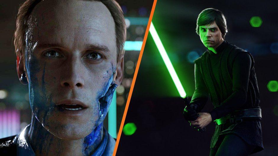 El nuevo Star Wars de Quantic Dream llevaría en desarrollo 18 meses