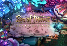 Sea of Thieves nos muestra las novedades de su cuarta temporada