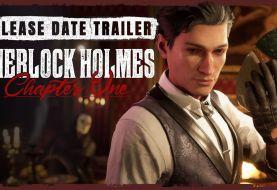 Anunciada la fecha de lanzamiento de Sherlock Holmes Chapter One para Xbox Series