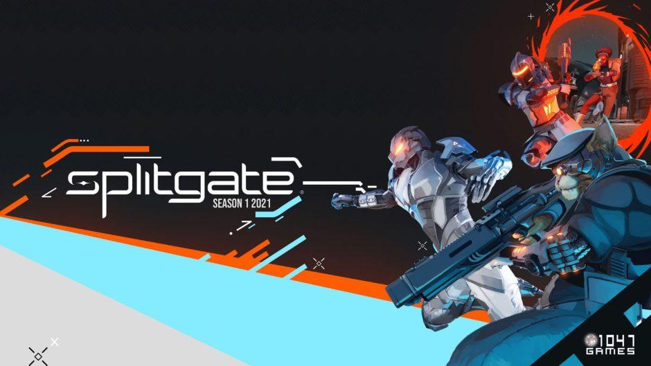 Splitgate podría recibir un editor de mapas y una campaña para un jugador