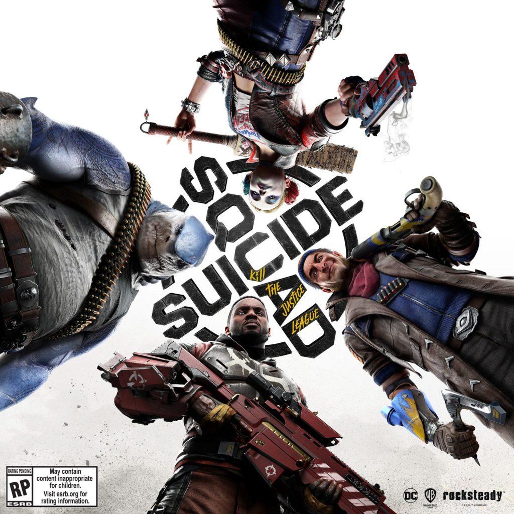 Suicide Squad Kill the Justice League - generacion xbox