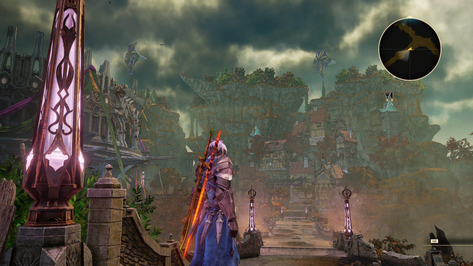 Análisis de Tales of Arise en Xbox Series - Analizamos Tales of Arise, la nueva entrega de la saga después de su 25 aniversario. Os adelanto que viene pisando fuerte.
