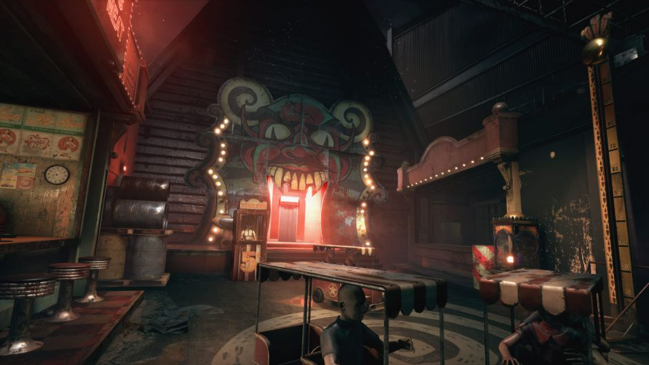 The Outlast Trials será más parecido a una serie de televisión, según sus desarrolladores