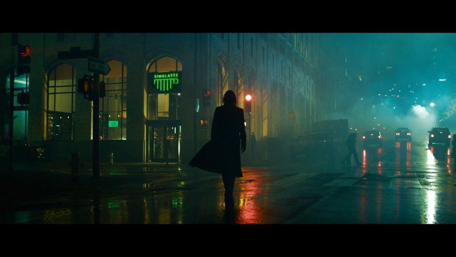 ¿Es Cyberpunk next-gen? No, es el primer y brutal tráiler de Matrix Resurrections
