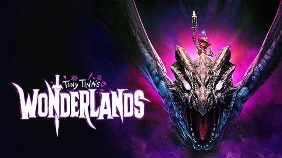 Todas las ediciones disponibles para Xbox de Tiny Tina's Wonderlands