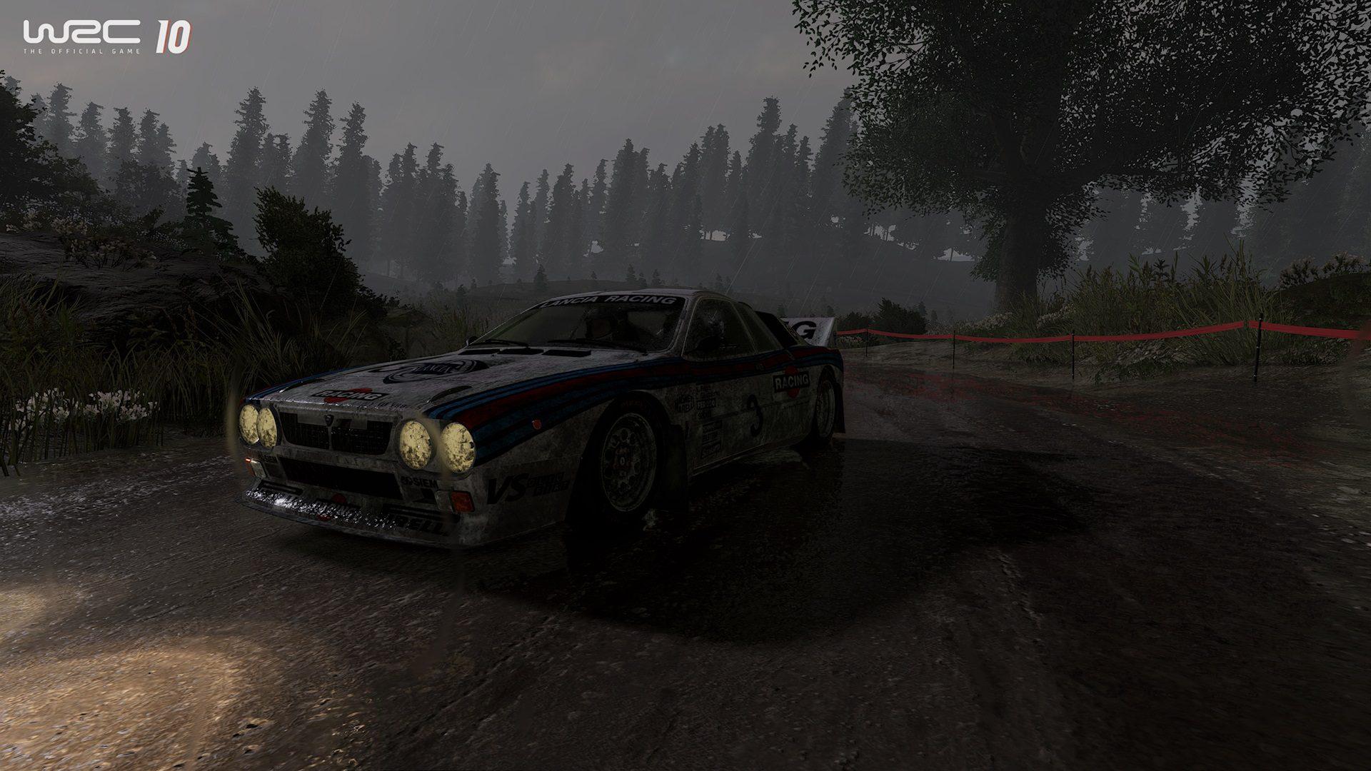 Análisis de WRC 10 para Xbox Series X - KT Racing vuelve con WRC 10 en la entrega más completa y mejor acabada de la historia de la franquicia.