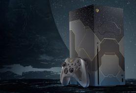 GAME abrirá hoy las reservas en exclusiva de la nueva Xbox Series X de Halo Infinite