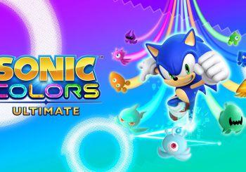 Análisis de Sonic Colors: Ultimate