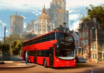 Análisis Bus Simulator 21