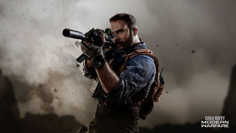 El nuevo Call Of Duty previsto para 2022 podría ser una secuela directa de Modern Warfare