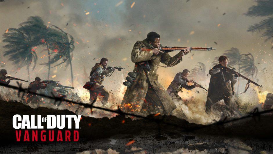 Call of Duty Vanguard incluiría la opción de modificar el FOV en consolas