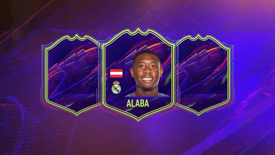 Revelada nuevos Ones To Watch de FIFA 22 Ultimate Team