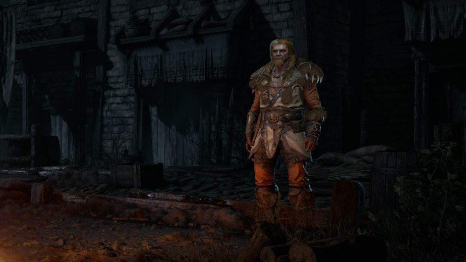 Diablo 2 Resurrected nos muestra al Druida