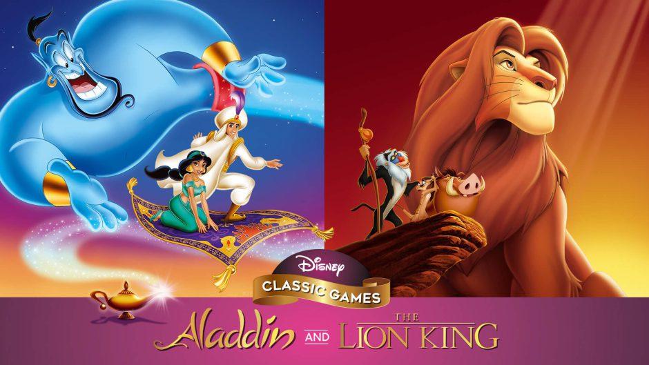 Disney Classic Games recibirá dos clásicos más