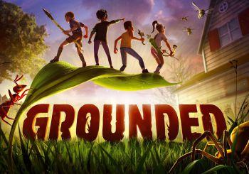 Grounded anuncia su actualización más importante hasta la fecha