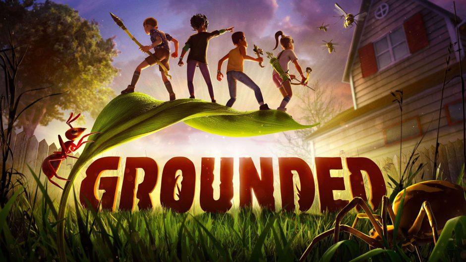 Grounded suma más RPG en su nueva actualización
