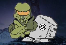 Dataminers descubrieron que Halo Infinite está lleno de ¿Memes?