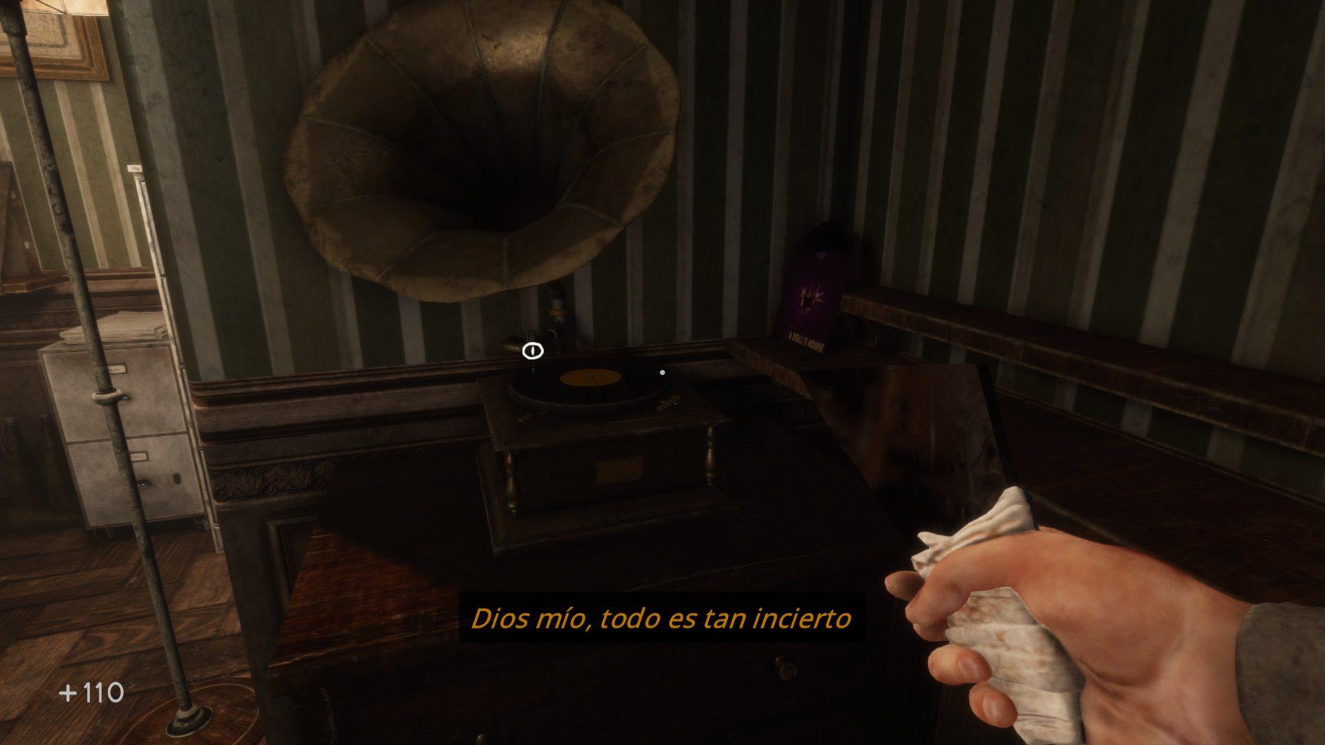 """Análisis de In Sound Mind - Quizá no esté todo inventado en los Survival Horror, un aumento en el realismo de sus gráficos, un nuevo concepto jugable, un argumento digno de Oscar… hay muchas posibilidades para innovar en este prolífico género. Y es que nuestras consolas (y sobre todo Steam) están inundadas de juegos de miedo estilo """"Jump Scare"""" sin mucho más fundamento que provocar el miedo en el jugador. Pero ni se pueden calificar como Resident Evil, ni Silent Hill y en algunos casos, ni casi un juego. Y luego están títulos como In Sound Mind, que bajo unos preceptos ya definidos consigue algo muy sólido."""