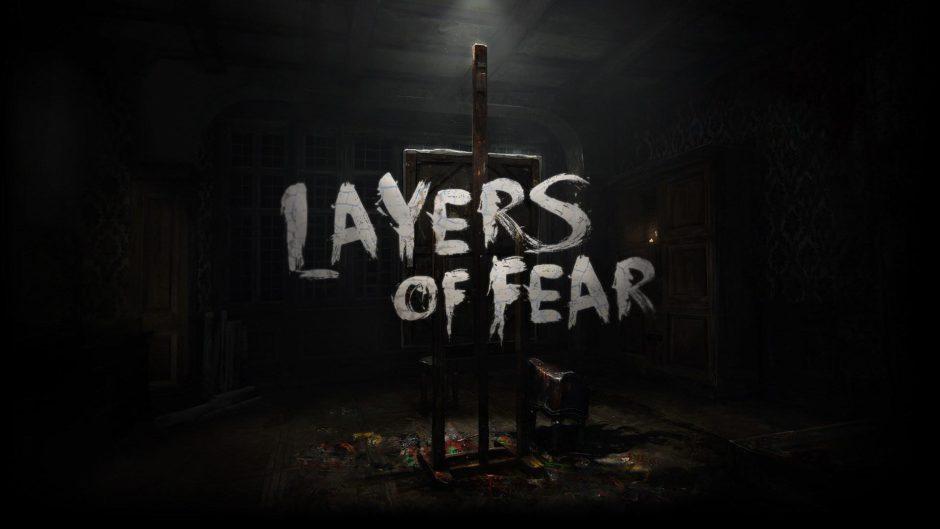 Bloober Team muestra un teaser del nuevo Layers of Fear en Unreal Engine 5