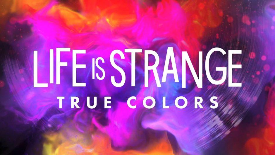 Life Is Strange: True Colors permitirá que los espectadores tomen decisiones en las retransmisiones de Twitch