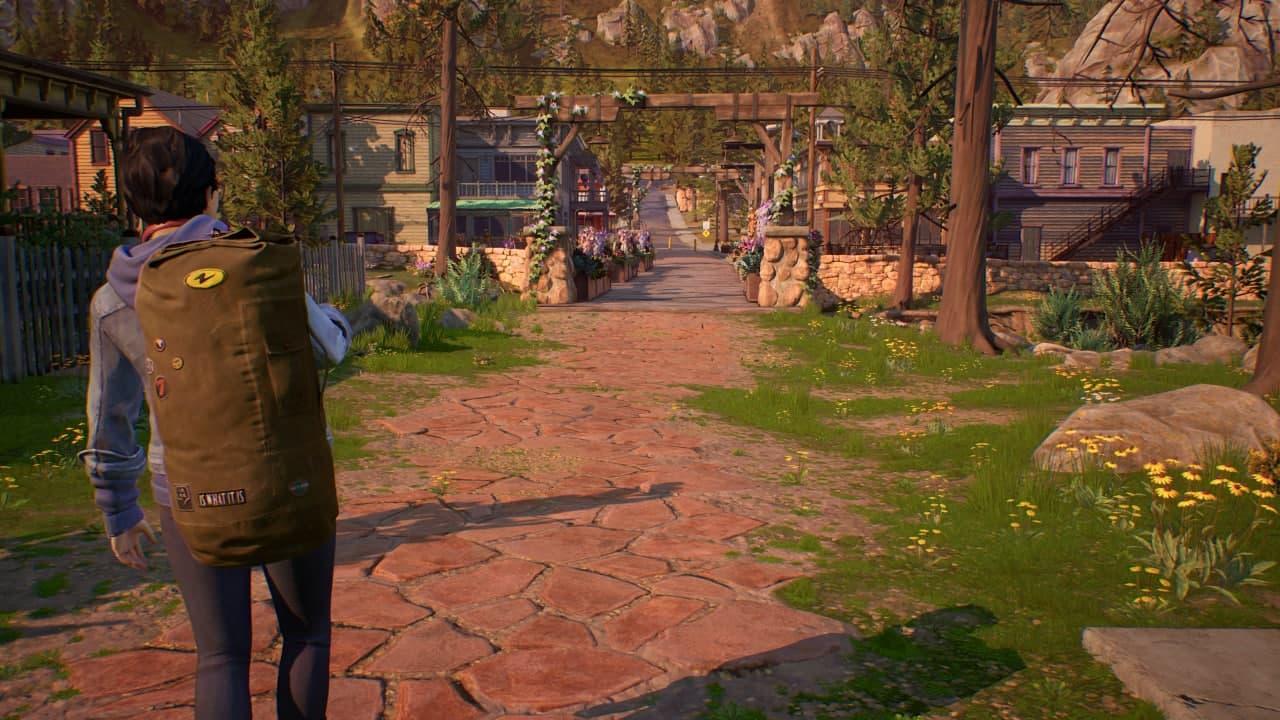 Análisis de Life Is Strange True Colors - Life Is Strange True Colors es la nueva aventura del título de Square Enix desarrollado en esta ocasión por Deck Nine. ¿Valdrá la pena el viaje? Lo analizamos.