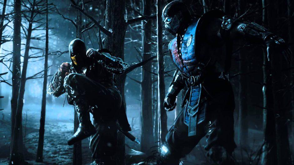 Mortal Kombat 12 estaría en las fases iniciales de su desarrollo
