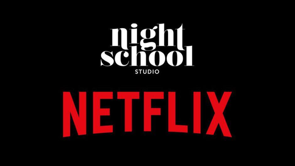 Netflix adquiere su primer estudio de videojuegos