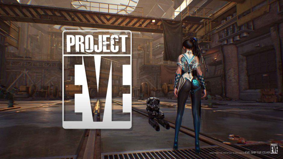 Project EVE tambien llegaría a Xbox Series y PC