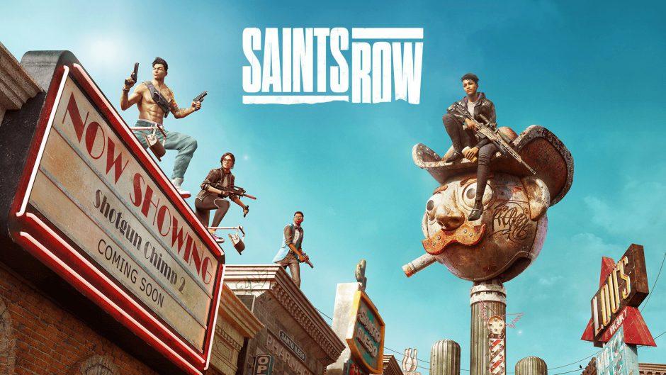 Saints Row tendrá el cooperativo y el sistema de personalización más ambicioso de la saga