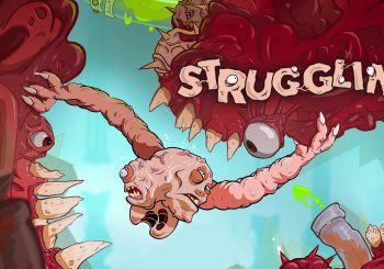 Análisis de Struggling