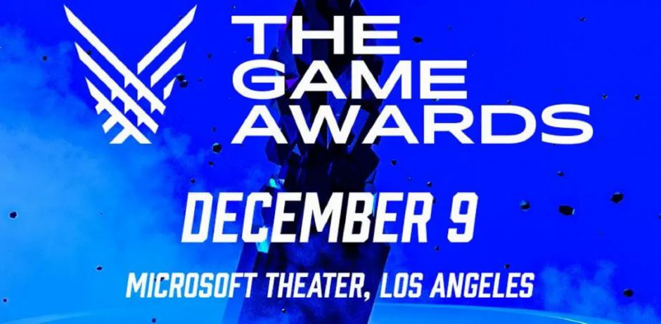The Game Awards vuelve al Microsoft Theater el próximo 9 de diciembre
