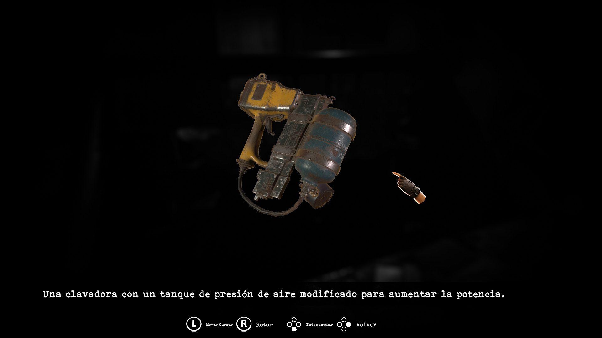 Análisis de Tormented Souls para Xbox Series - Tormented Souls es un sorprendente título basado en los mejores Resident Evil: Puzzles, puertas cerradas y una mansión reconvertida a Hospital.