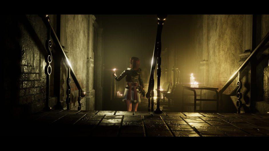 Tormented Souls debuta en Xbox el 7 de septiembre