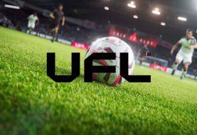 Primera captura in-game del nuevo UFL Football