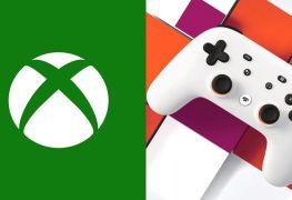 La nueva actualización de Microsoft Edge para Xbox permite hacer funcionar Stadia