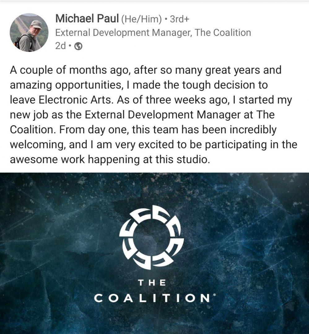 The Coalittion