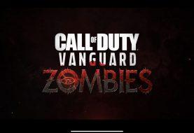 Call of Duty: Vanguard nos presenta su modo Zombies