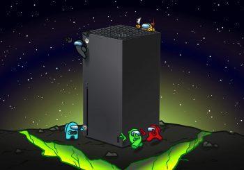 Among Us para Xbox por fin tiene fecha de lanzamiento y llega directo a Xbox Game Pass