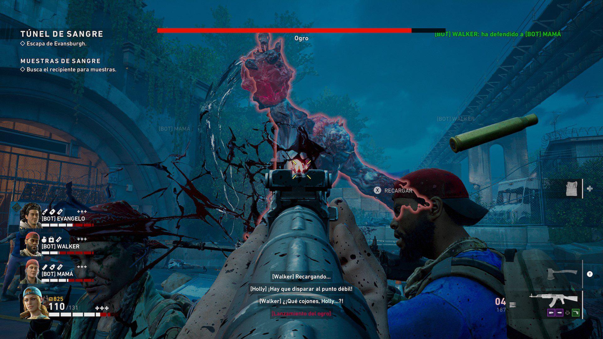 Análisis de Back 4 Blood en Xbox Series - Analizamos la experiencia cooperativa definitiva para Xbox Series, Back 4 Blood podría ser el Left 4 Dead 3 que nunca existió.