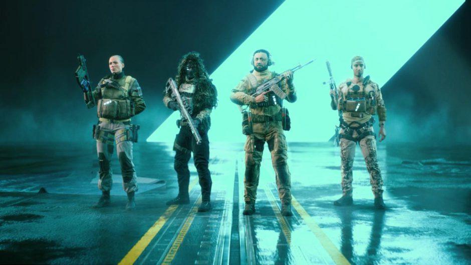 Battlefield 2042 desvela su prometedor nuevo modo: Así es 'Hazard Zone'