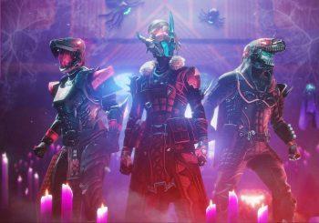 El nuevo Festival de los Perdidos arranca en Destiny 2