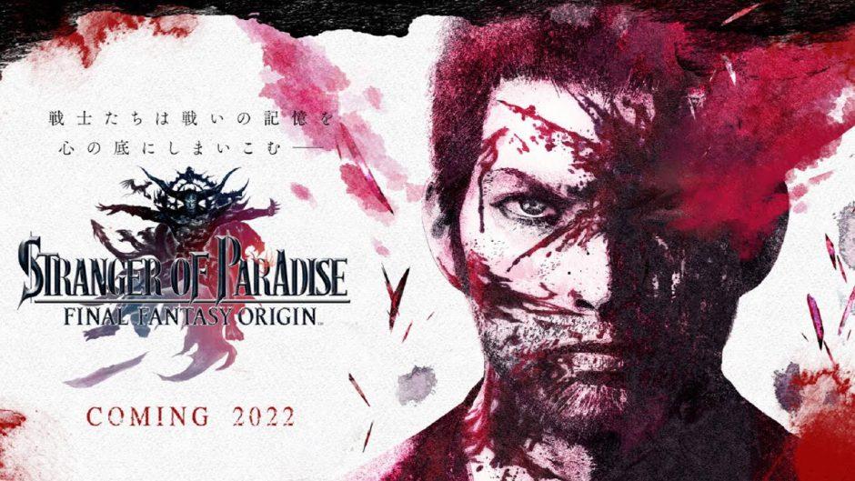 Ya puedes descargar la demo de Stranger of Paradise Final Fantasy Origin en Xbox