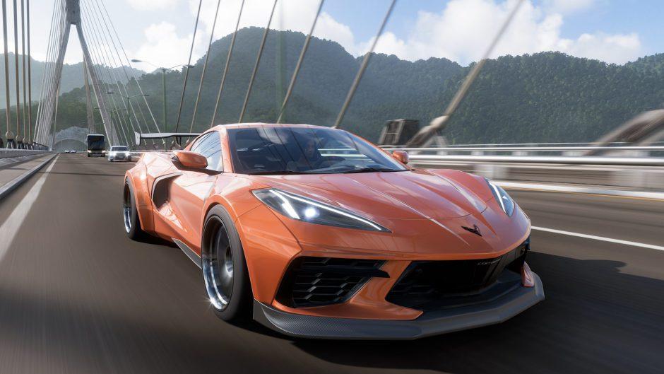 Impresiones de Forza Horizon 5: Lo hemos podido jugar y es alucinante