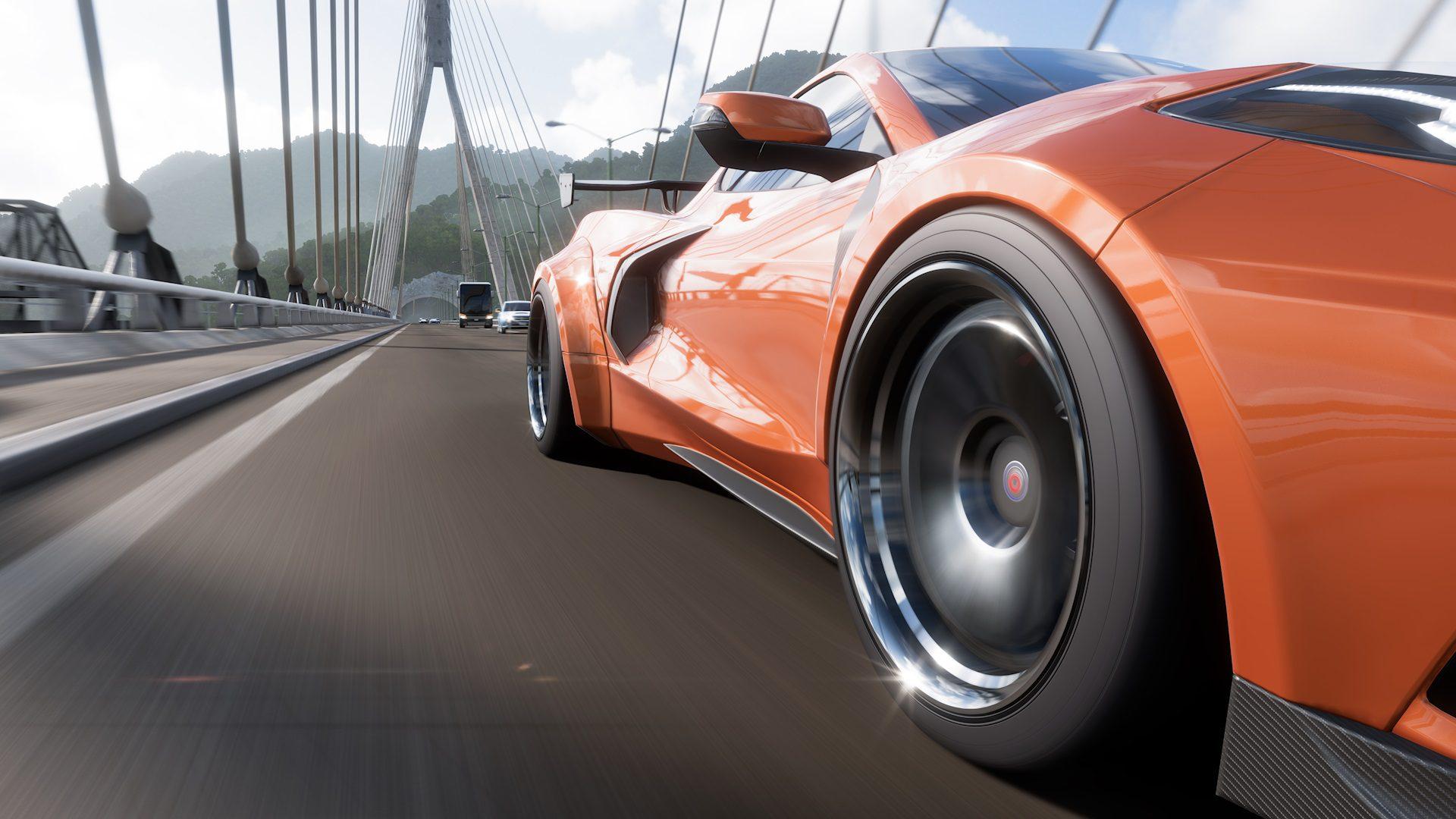 Impresiones de Forza Horizon 5: Lo hemos podido jugar y es alucinante - Llevamos una semana entera jugando a Forza Horizon 5 y os prometemos que será uno de los mejores juegos del año. Porque es más que un juego de coches.