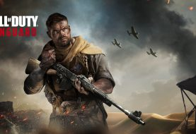 Call of Duty: Vanguard nos presenta a cuatro de sus operadores