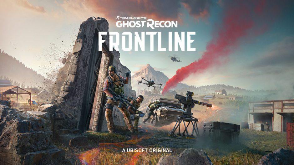 Revelado Ghost Recon Frontline, el nuevo shooter gratuito de Ubisoft