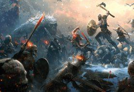 God of War en PC tendrá soporte para Nvidia DLSS y Reflex