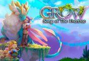 Primeras impresiones deGrow: Song of the Evertree en su versión de PC