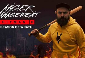 La Season Of Wrath se deja ver en este nuevo tráiler de Hitman 3